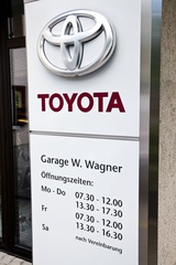 Garage Wagner AG - Therwil